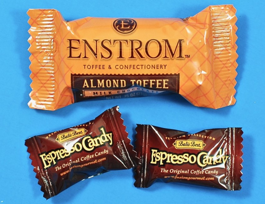 Enstrom almond toffee