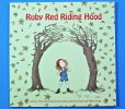 Ruby Red Riding Hood book