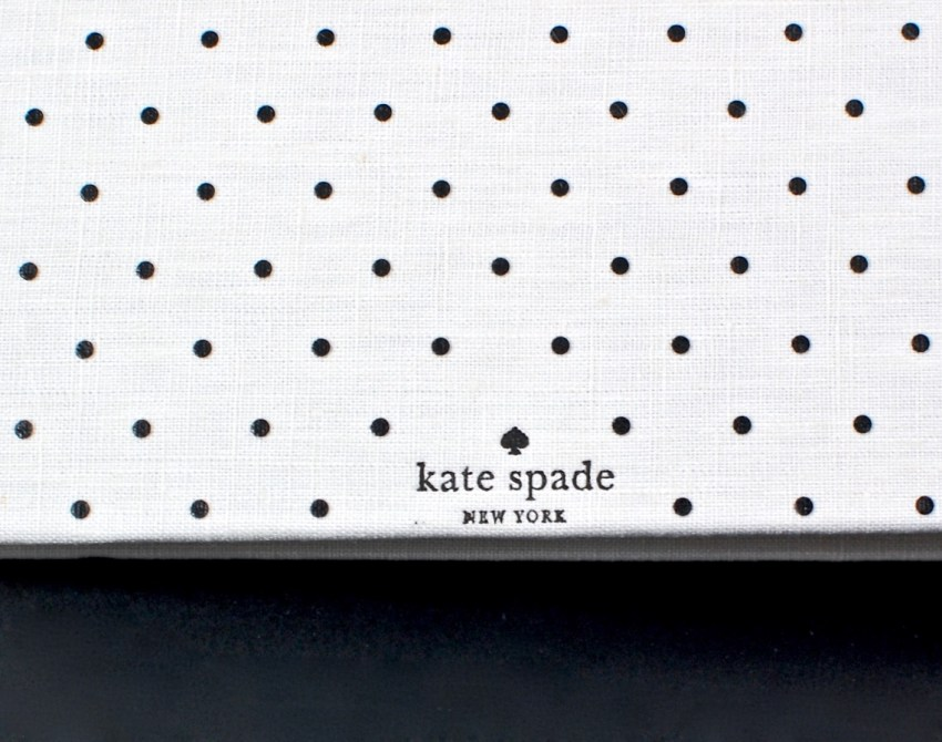 Kate Spade popsugar