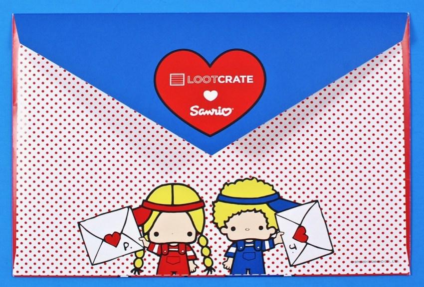 Sanrio Crate review