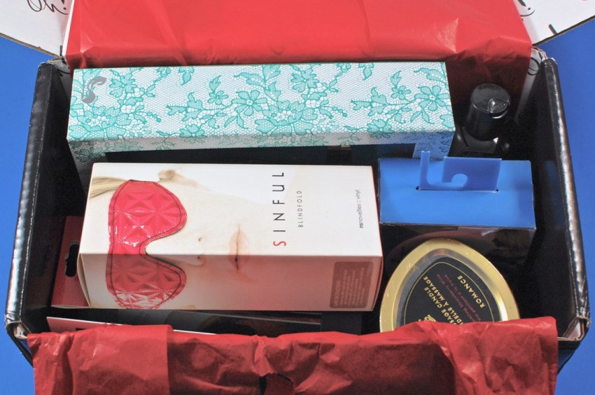 adult subscription box review