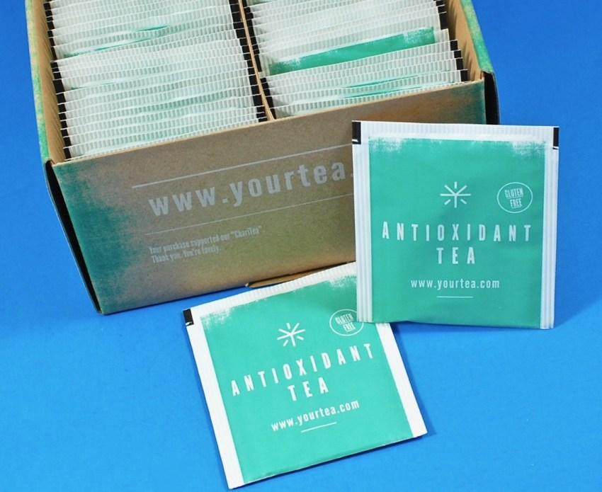 Your Tea Antioxidant Tea