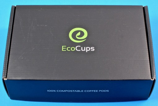EcoCups box review