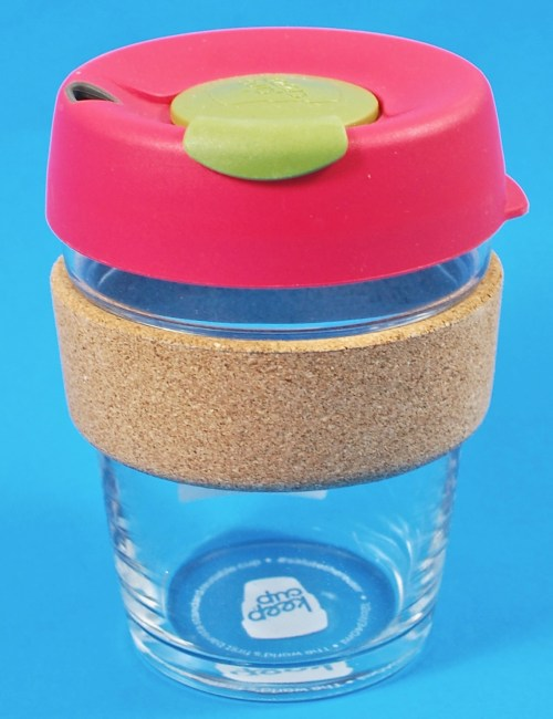 keepcup glass coffee cup
