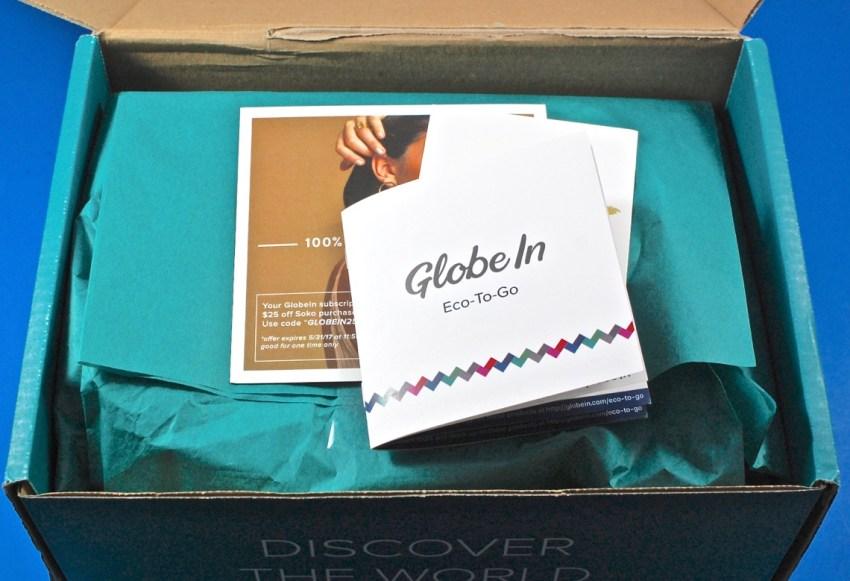 GlobeIn review 2017