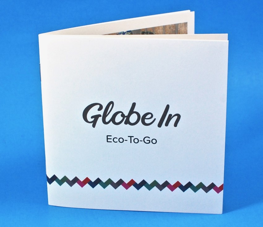 GlobeIn eco to go review