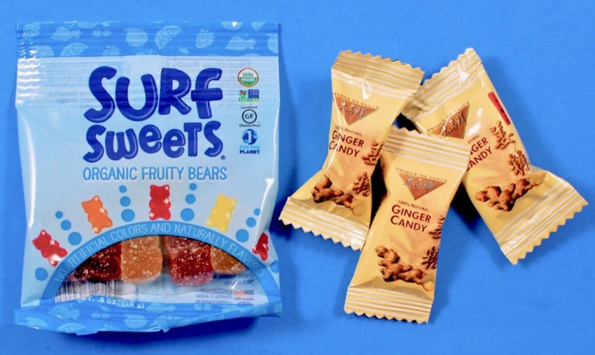 Surf Sweets gummy bears