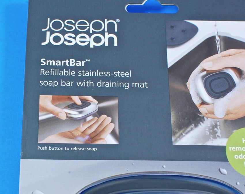 Joseph Joseph smart bar