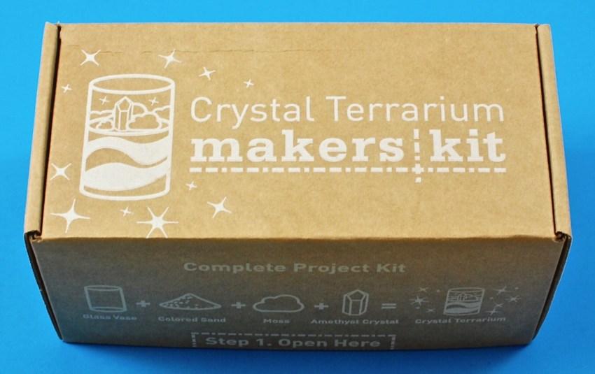sand art terrarium kit