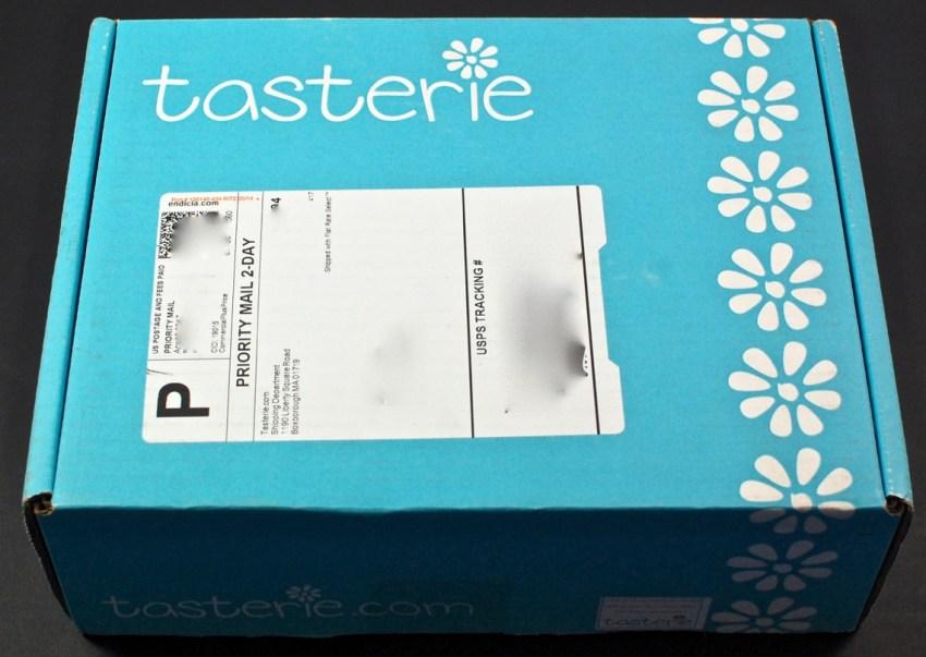 Tasterie box