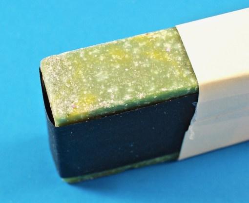 spring rain soap