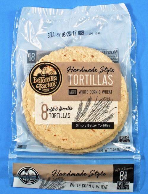 La Tortilla Factory