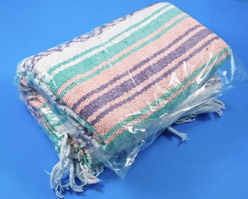GlobeIn blanket