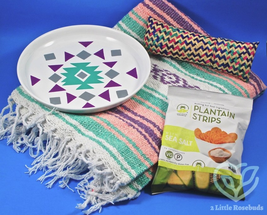 "GlobeIn Artisan Box June 2017 ""Al Fresco"" Box Review & Coupon Code"