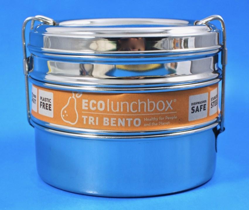Ecolunchbox bento
