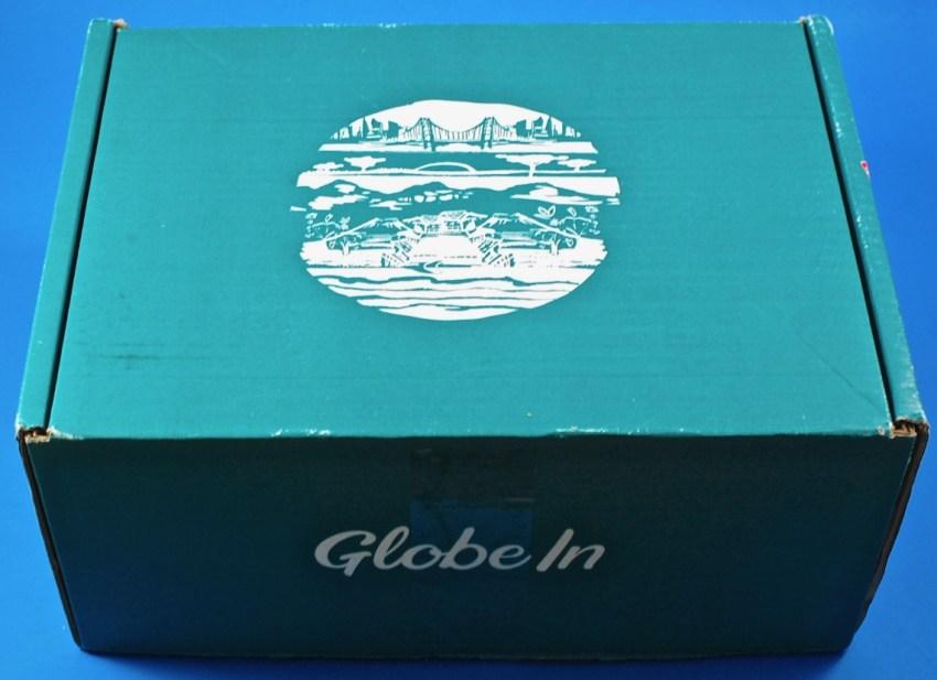 GlobeIn box review