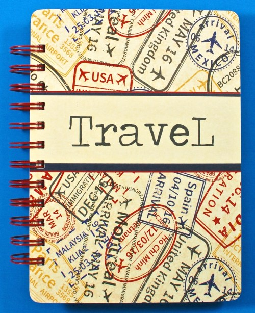 Holly Journals travel