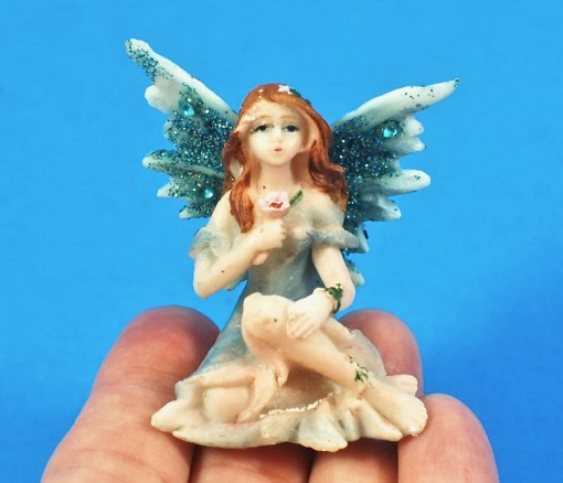 fairy figurine