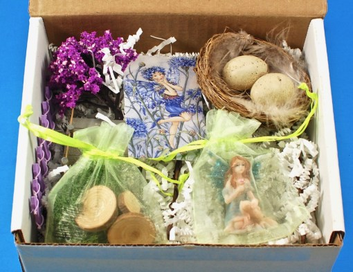 My Fairy Crate review