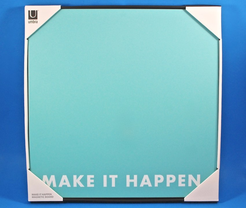 Umbra Make it Happen magnetic board