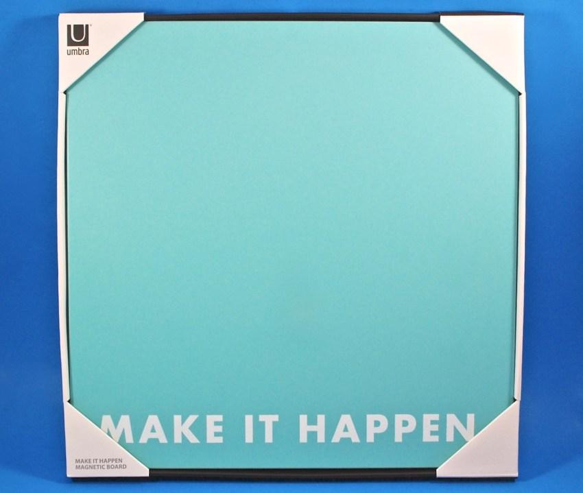 Umbra Make it Happen magnetic board