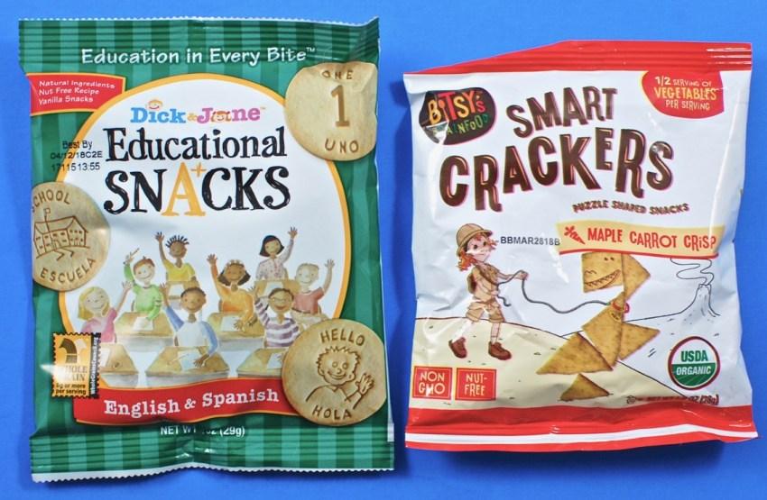 Educational cookies