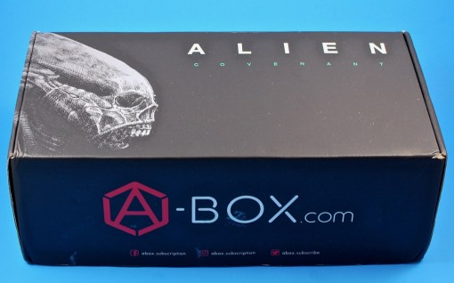 A-Box alien review