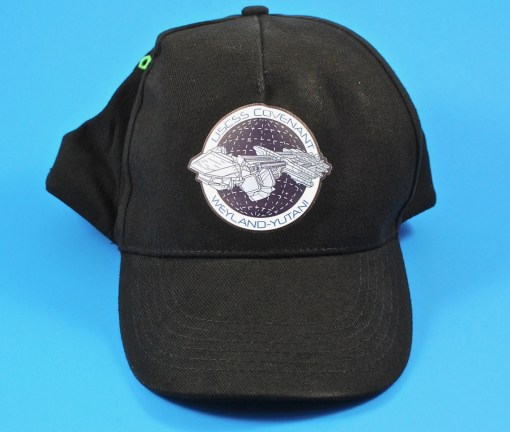 alien covenant hat