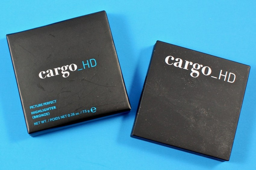 Cargo HD highlighter