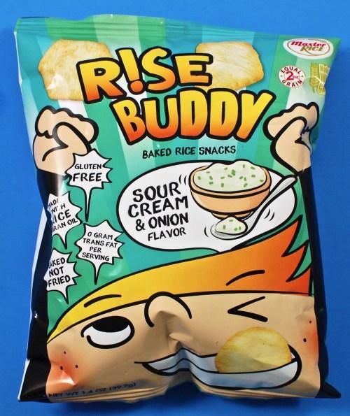 Rise Buddy
