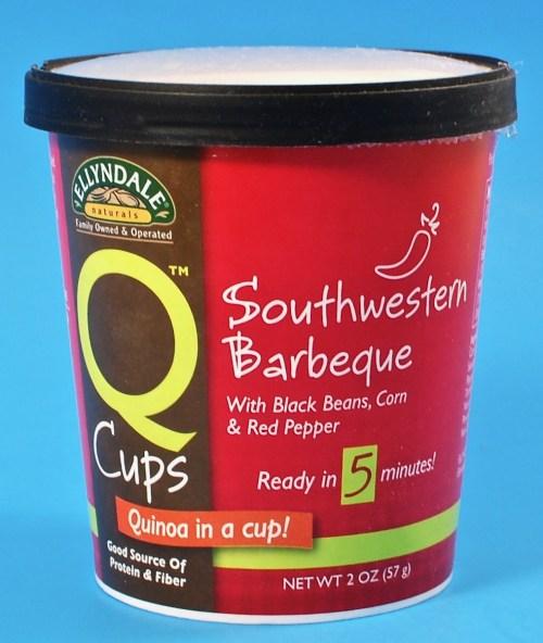 Ellyndale Naturals q cup