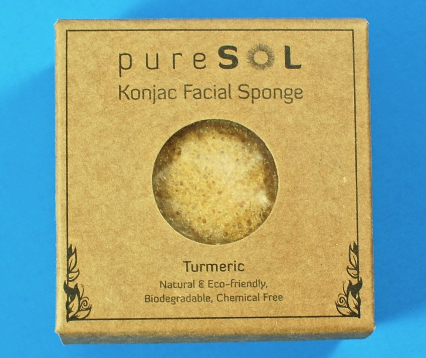 PureSOL sponge