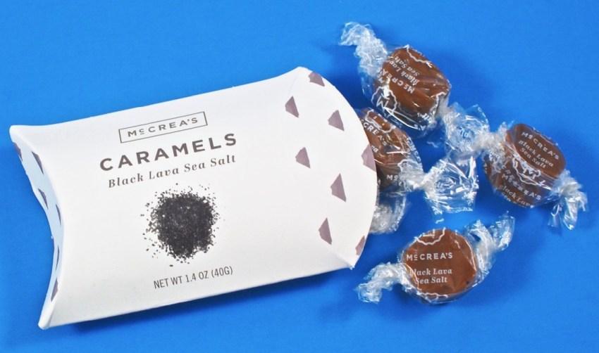 McCrea's caramels