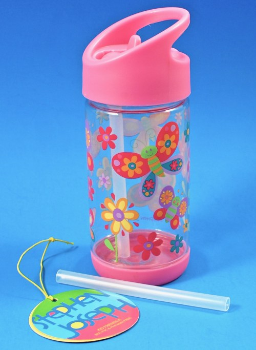 Stephen Joseph water bottle