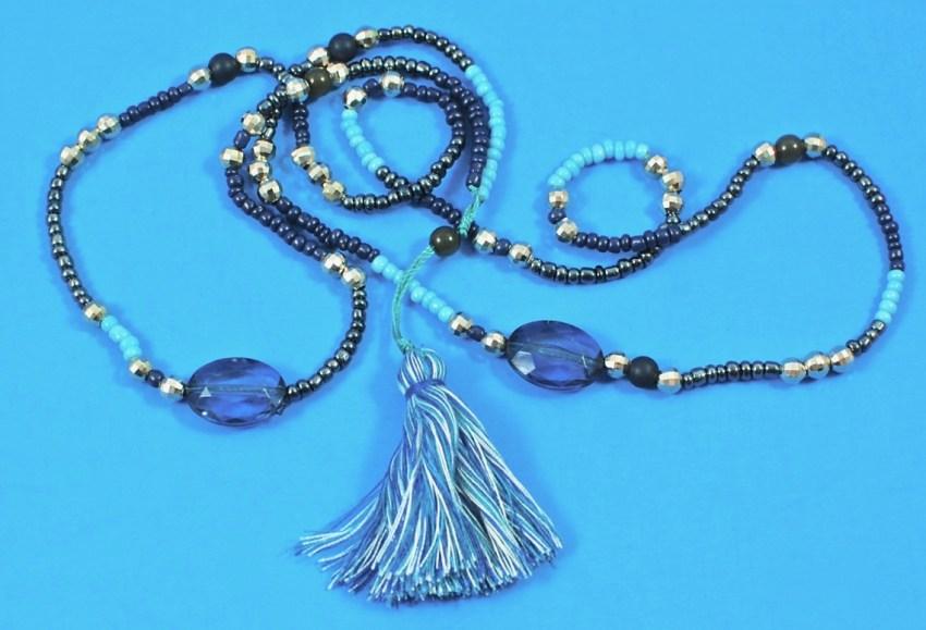 Buddhibox necklace