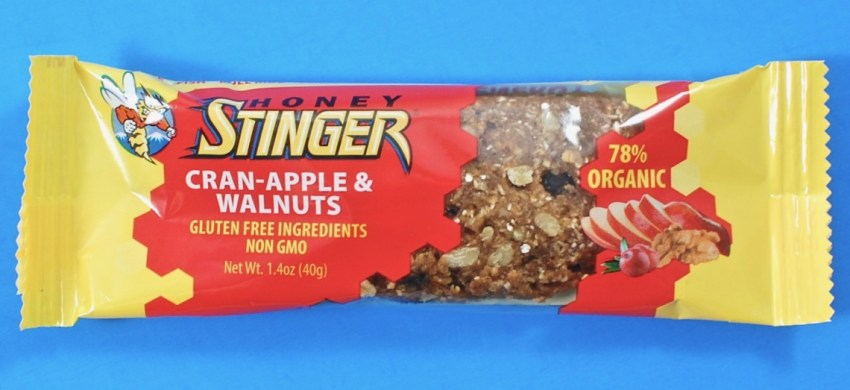 Stinger bar
