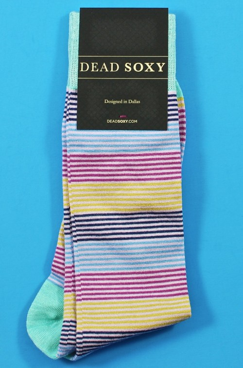 Dead Soxy socks