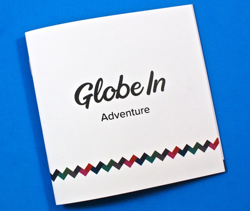 GlobeIn adventure box