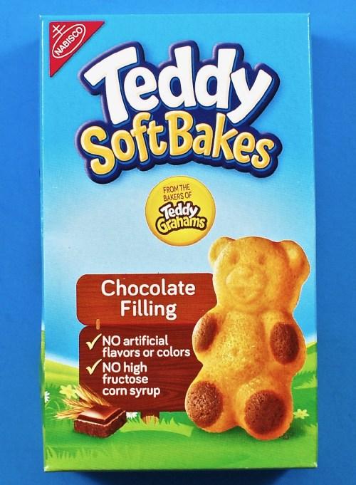 Teddy Soft Bakes