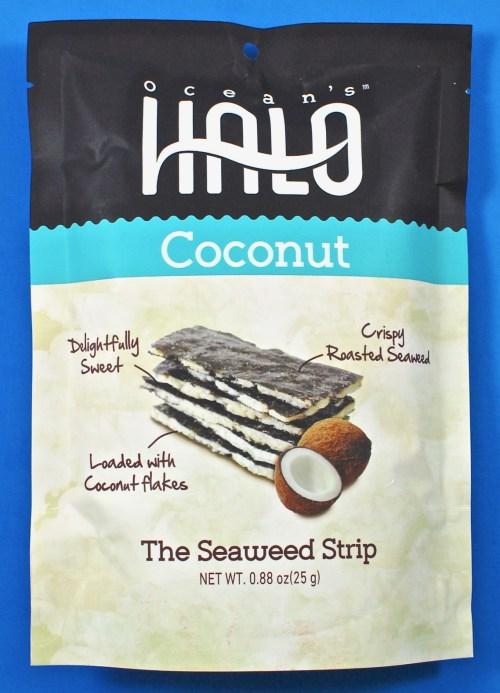 Halo coconut