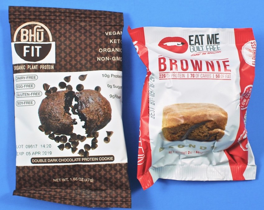 Bhu Fit cookie