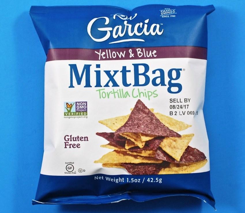 R W Garcia Mixt Bag