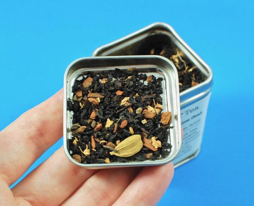 Art of Tea pumpkin spice