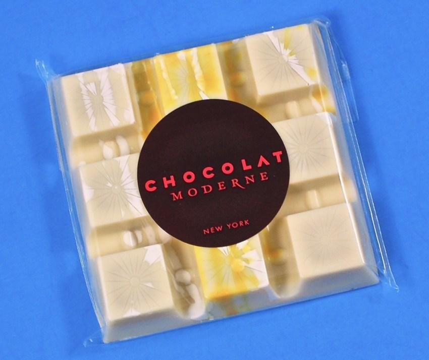 Chocolat Moderne Lemon Up
