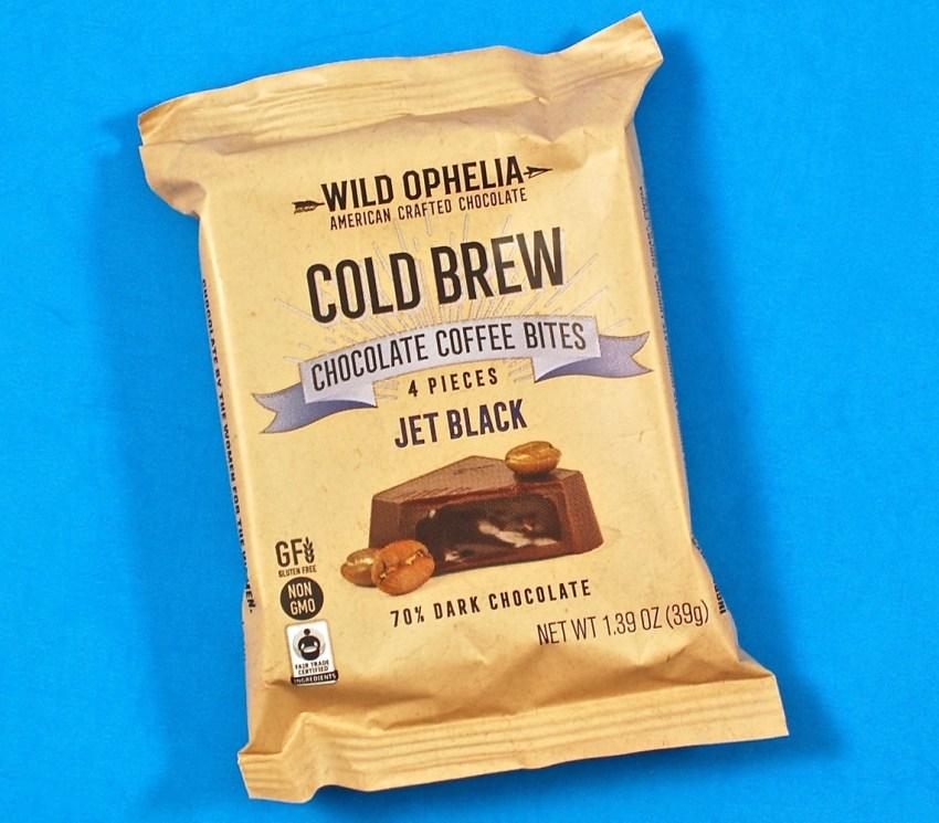 Wild Ophelia cold brew