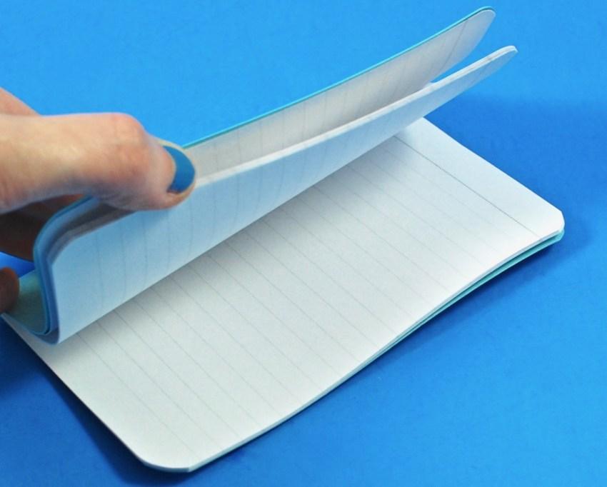 jot notebook