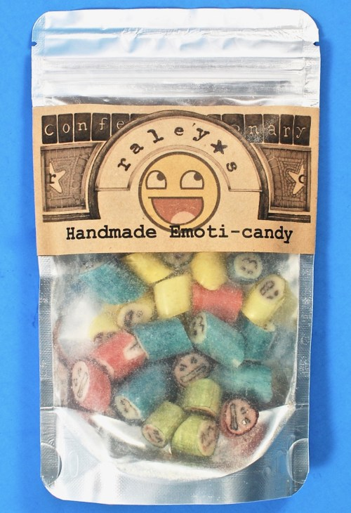 Emoti-candy