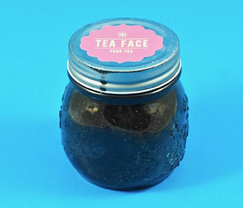 Tea Face mask
