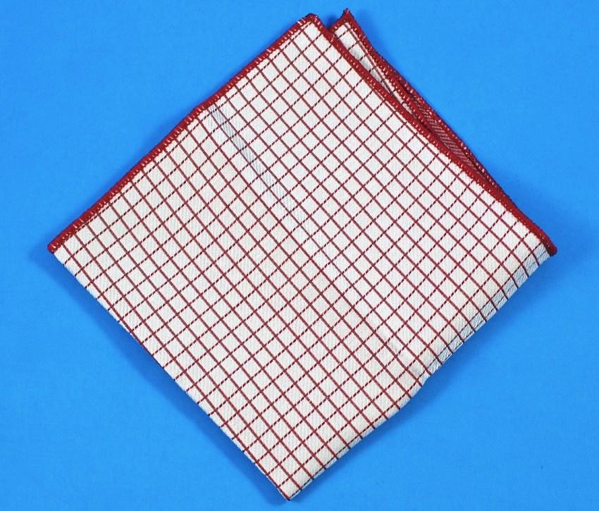 knot club pocket square