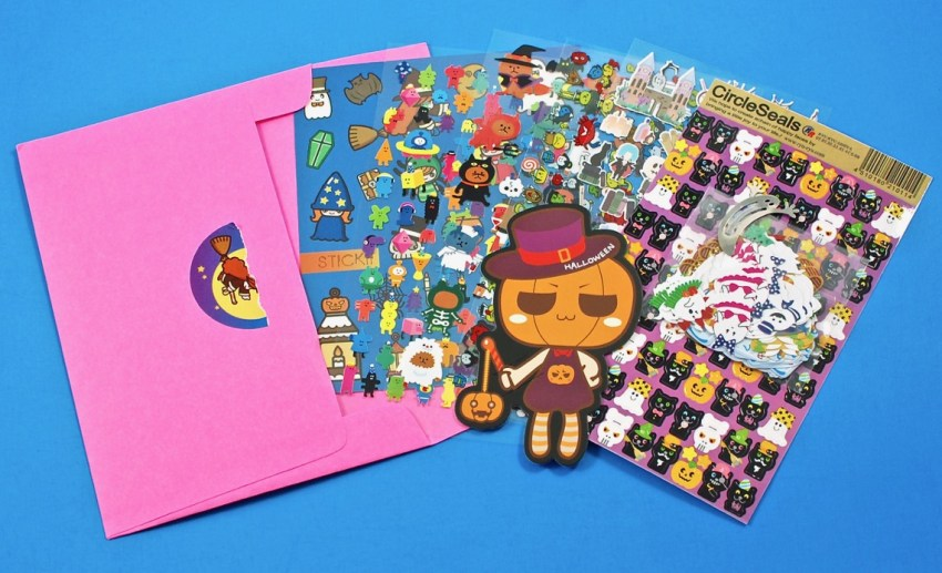 sticker subscription review